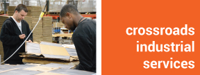 crossroads industrial services image and link